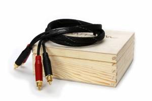 Fezz Audio FAC 01 - kabel RCA