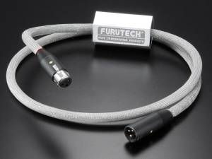 Furutech Digital Reference III XLR