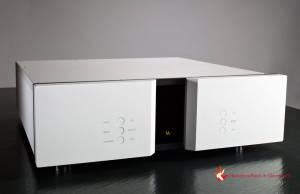 Vitus Audio  MP - D 201 MkIII  Masterpiece  Series