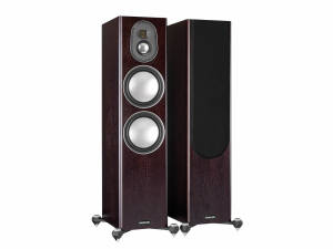 Monitor Audio Gold 300 5G (orzech)