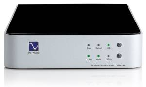 PS Audio NuWave DAC