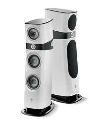 Focal Sopra No2 - Premium Dealer Poznań