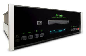 McIntosh MCT500 transport CD/SACD