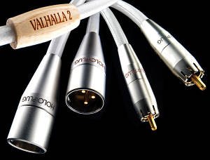 Nordost Valhalla 2 Interconnect