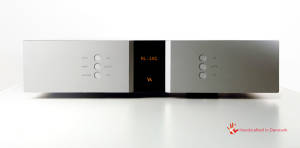 Vitus Audio RL - 102  Reference Series