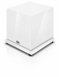 Audio Physic Luna Subwoofer (White High Gloss Glass)