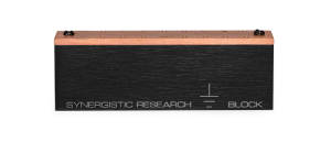 Synergistic Research Grounding Block