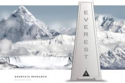 Shunyata Research Everest 8000