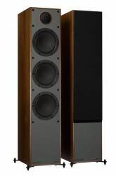 Monitor Audio Monitor 300 Black Edition (orzech)