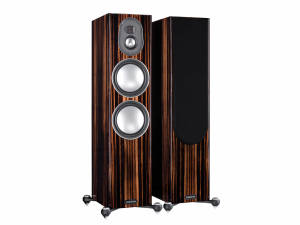Monitor Audio Gold 300 5G (ebony)