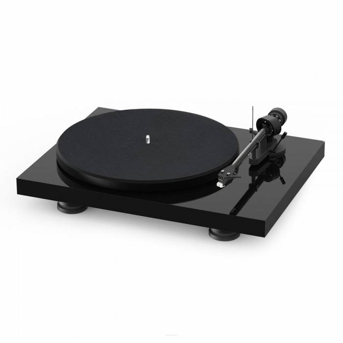 Pro-Ject Debut Carbon Evo (czarny piano)