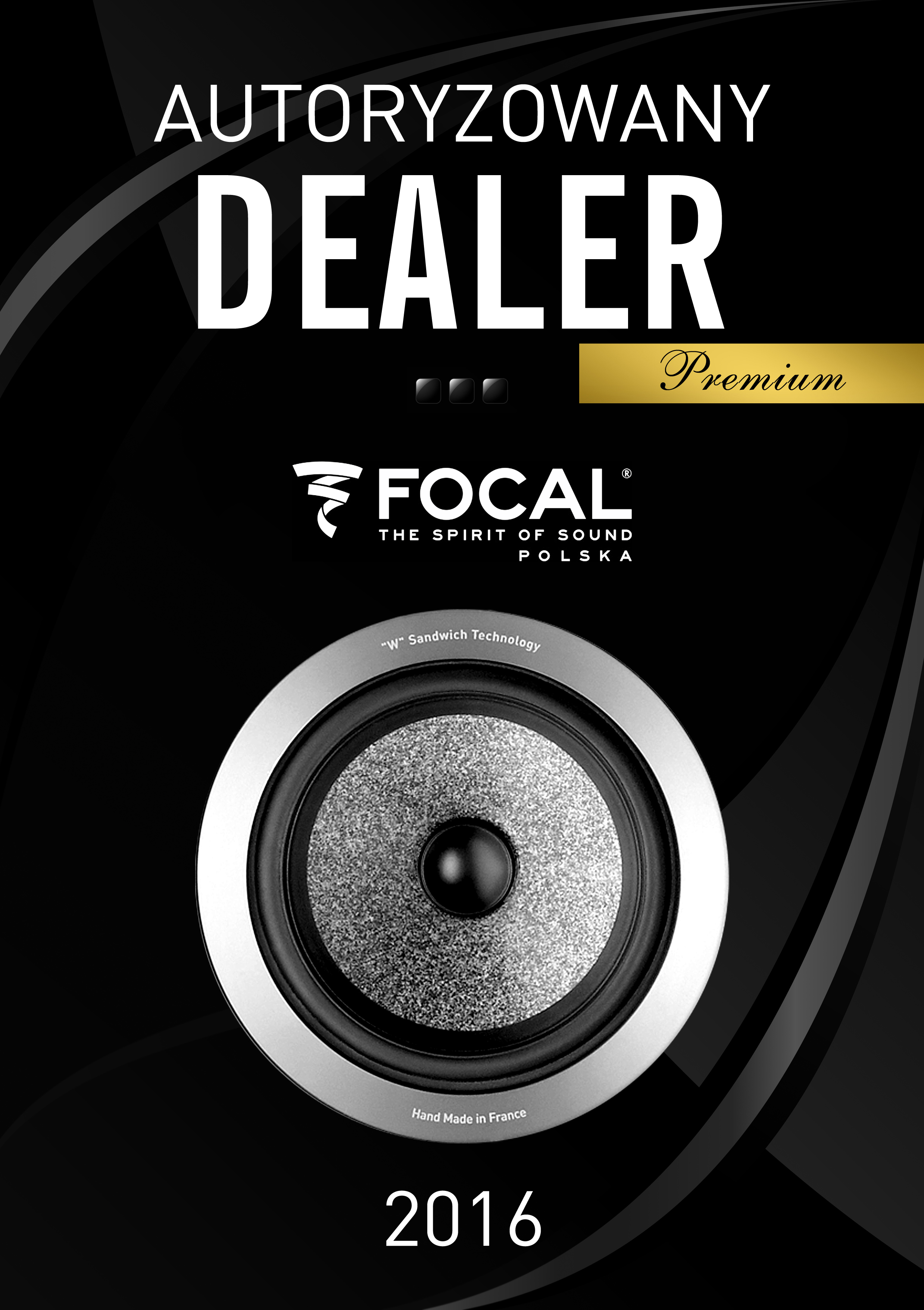 Focal Dealer